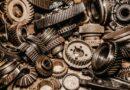 O que são engrenagens e quais suas aplicações